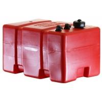 Стационарный топливный бак «TITANO», 45 литров