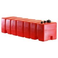 Стационарный топливный бак «TITANO», 100 литров