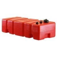 Стационарный топливный бак «ELFO», 52 литра