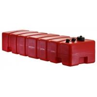 Стационарный топливный бак «ELFO», 75 литров