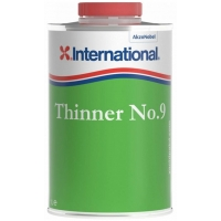 Растворитель «International» № 9,  1 литр