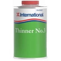 Растворитель «International» № 3, 1 литр