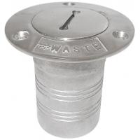 Палубная горловина, Waste, 38 мм