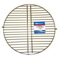 Запасная решетка гриля для круглых угольных мангалов 43 см