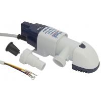 Автоматическая низкопрофильная трюмная помпа ТМС 500