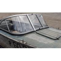 Ветровое стекло Прогресс 4 с калиткой