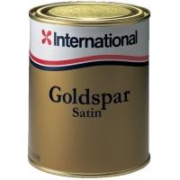 Лак «GOLDSPAR Satin», 750 мл.