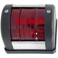 Бортовой огонь (типа утилити), красный, светодиодный