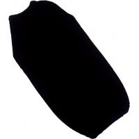 Чехол для кранца диаметром 21 см, черный