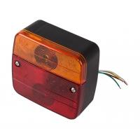 Стоп-сигнал для прицепа 100x95x50 мм